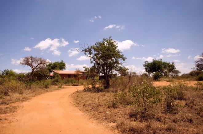 Nyumbani Village